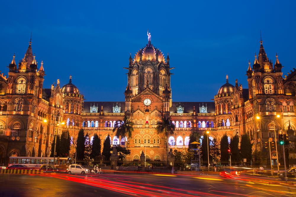 Ola Outstation Pune To Mumbai 1399