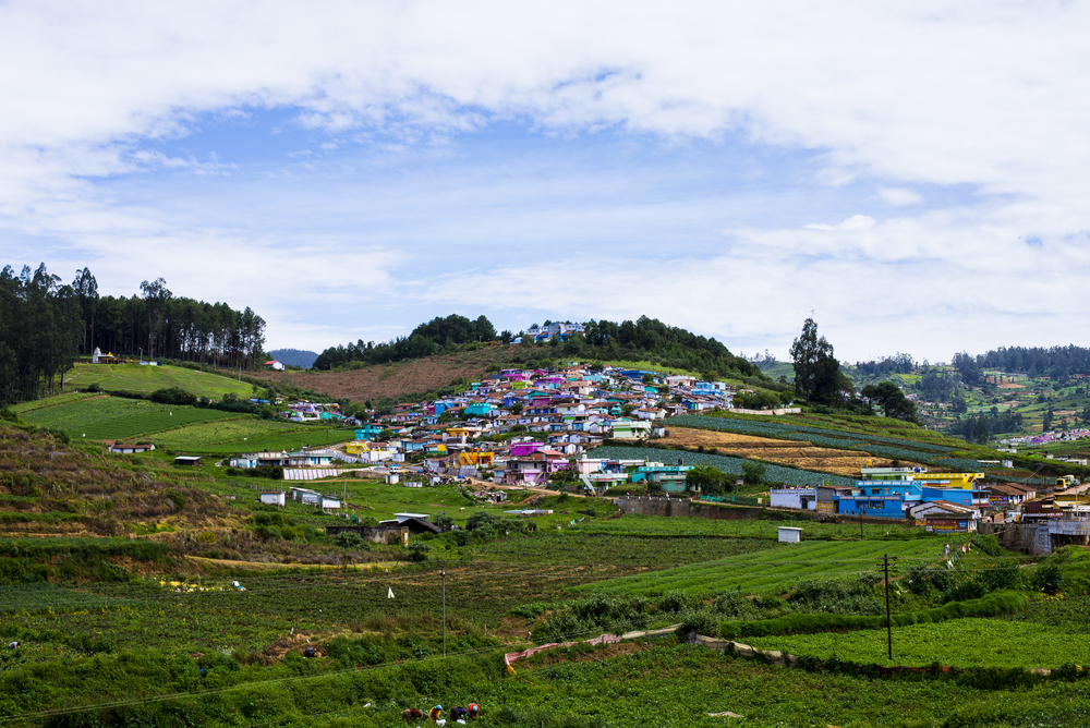 Book Coimbatore to Ooty Cabs Online at 2415 | Coimbatore Ooty Cab
